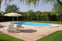 Piscina Waterair Barbara 9