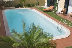 Piscina Waterair Barbara 5