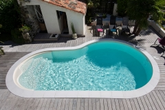 Piscina Waterair Emma 4