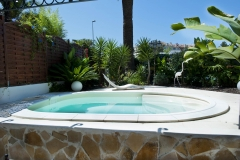 Piscina Waterair Lola 7