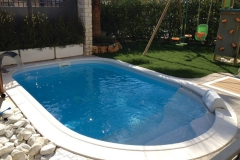Piscina Waterair luna10