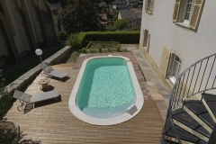 Piscina Waterair Luna11