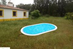 Piscina Waterair WAT3D 5
