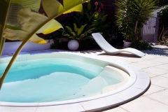 Piscina Waterair Lola 2