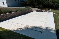 Aquecimento solar piscinas