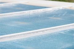 Capa solar piscinas