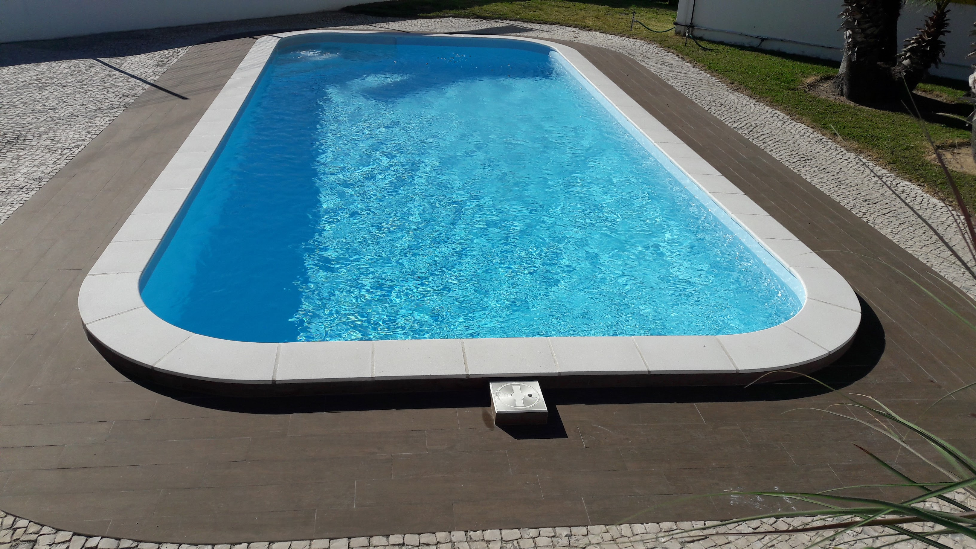 Pavimento Para Piscinas Perfect Stintino Country Paradise  # Muebles Moar Huelva