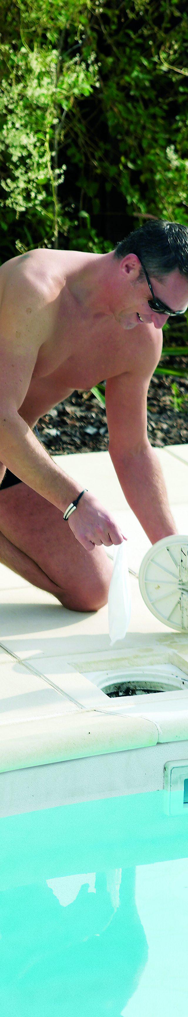 tratamento de piscinas