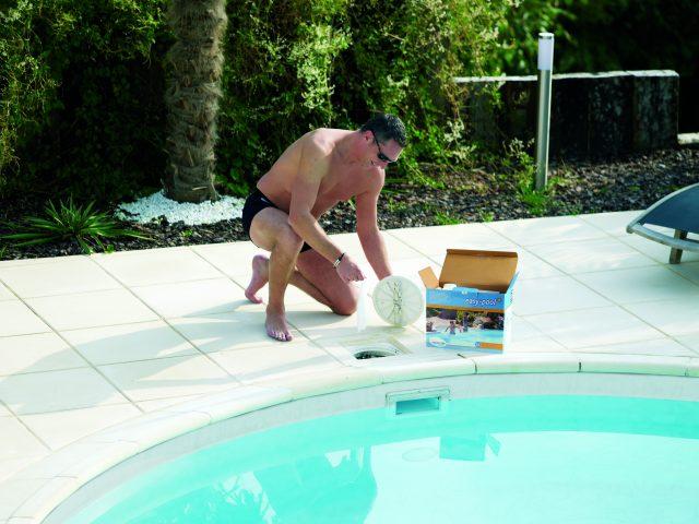 Tratamento de Piscinas: A forma de tirar partido da sua piscina no Inverno