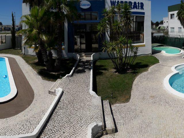 Lojas de piscinas: conheça as vantagens da loja Marpic!