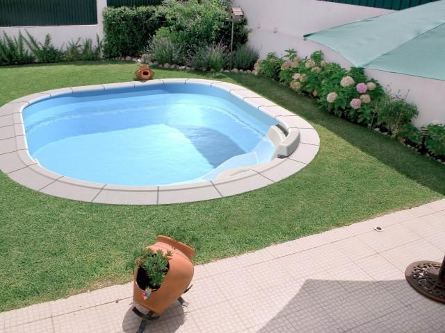 Qual a importância das bordaduras de piscinas?