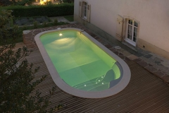 Piscina Waterair luna12