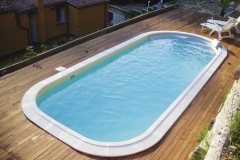 Piscina Waterair Luna4