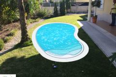 Piscina Waterair WAT3D 3