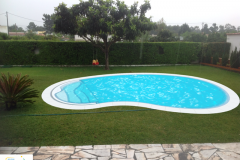 Piscina Waterair WAT3D 6