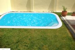 Piscina Waterair WAT3D 10
