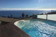 Piscina Waterair Lola 11 - Madeira