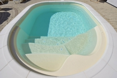 Piscina Waterair Lola 3