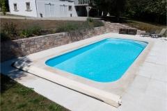 Cobertura termica para piscina