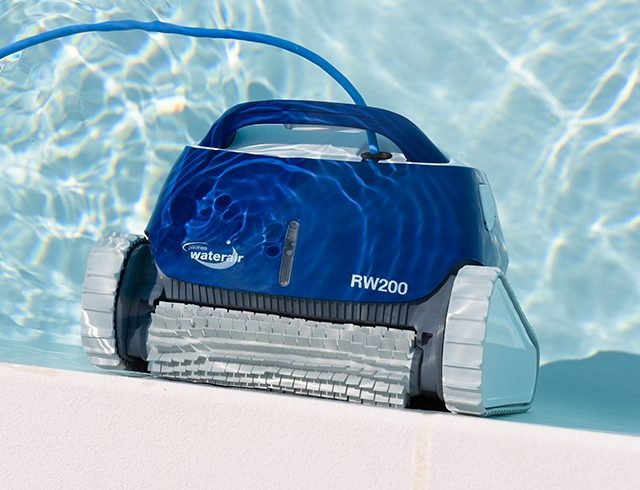 aspirador piscina
