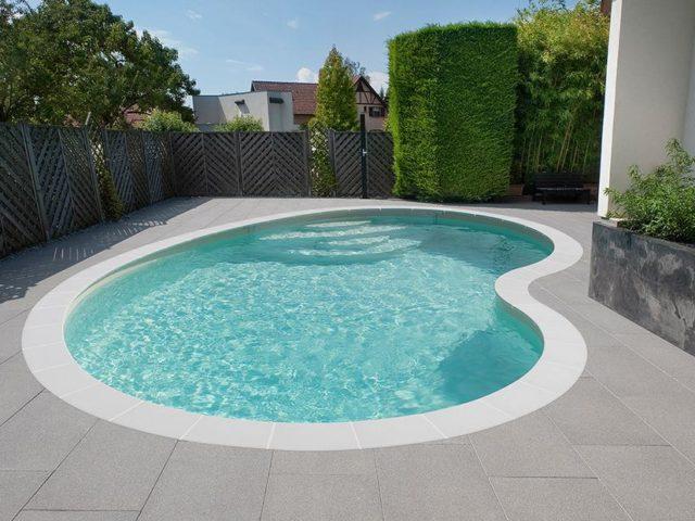 Guia completo para construir uma piscina