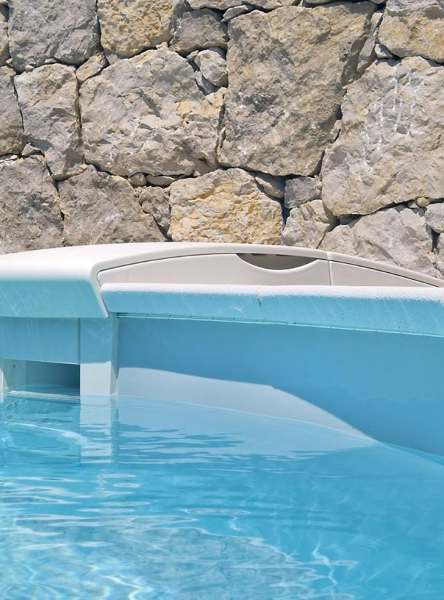 filto piscina para limpeza
