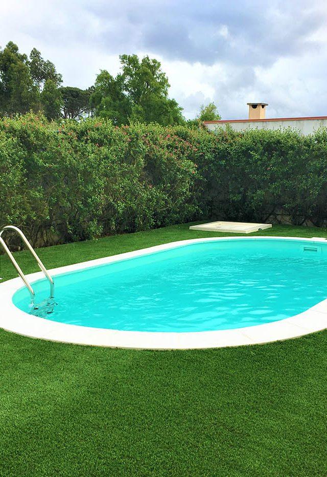 construção de piscinas palmela
