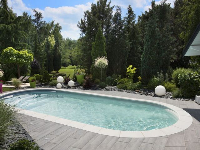 Paisagismo: 5 inspirações para criar o seu jardim com piscina!