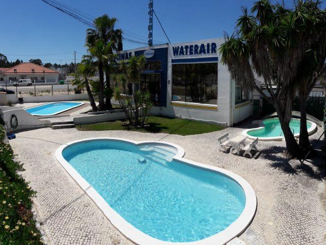 Venda de piscinas em Setúbal: como e onde comprar a sua?