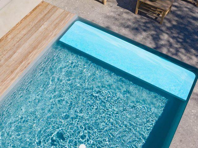 Como tratar da água da piscina?